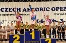 Czech Open a MMČR 2014