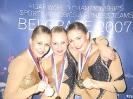 mistryně světa 2007 - juniorské trio